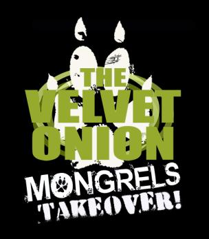© The Velvet Onion