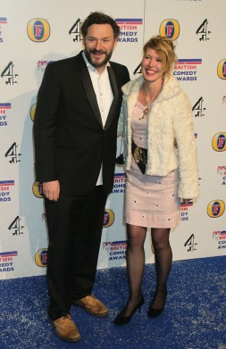 © british comedy awards