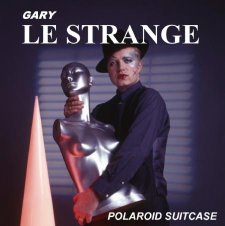 © Gary Le Strange