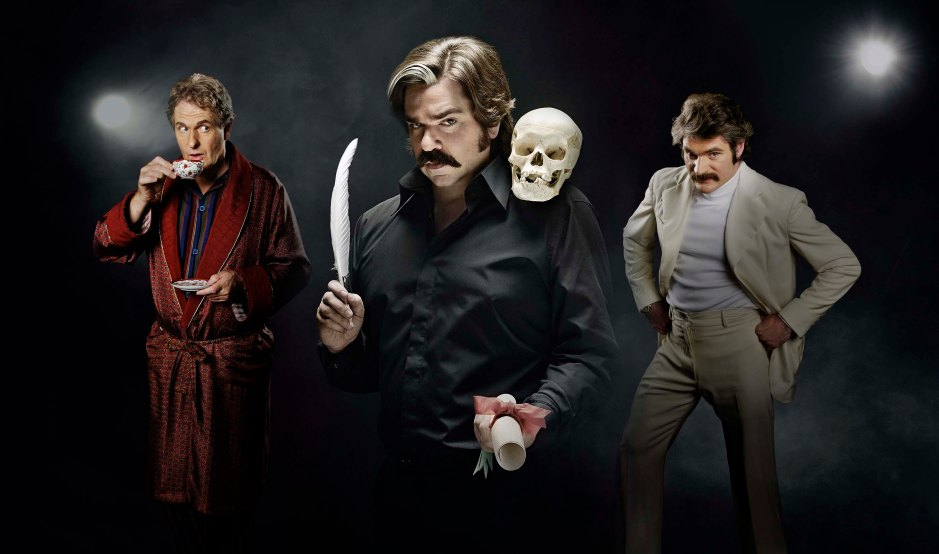 Toast of London Ep 2