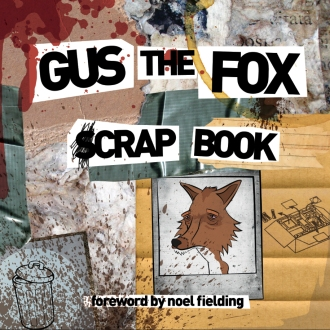 © Gus The Fox