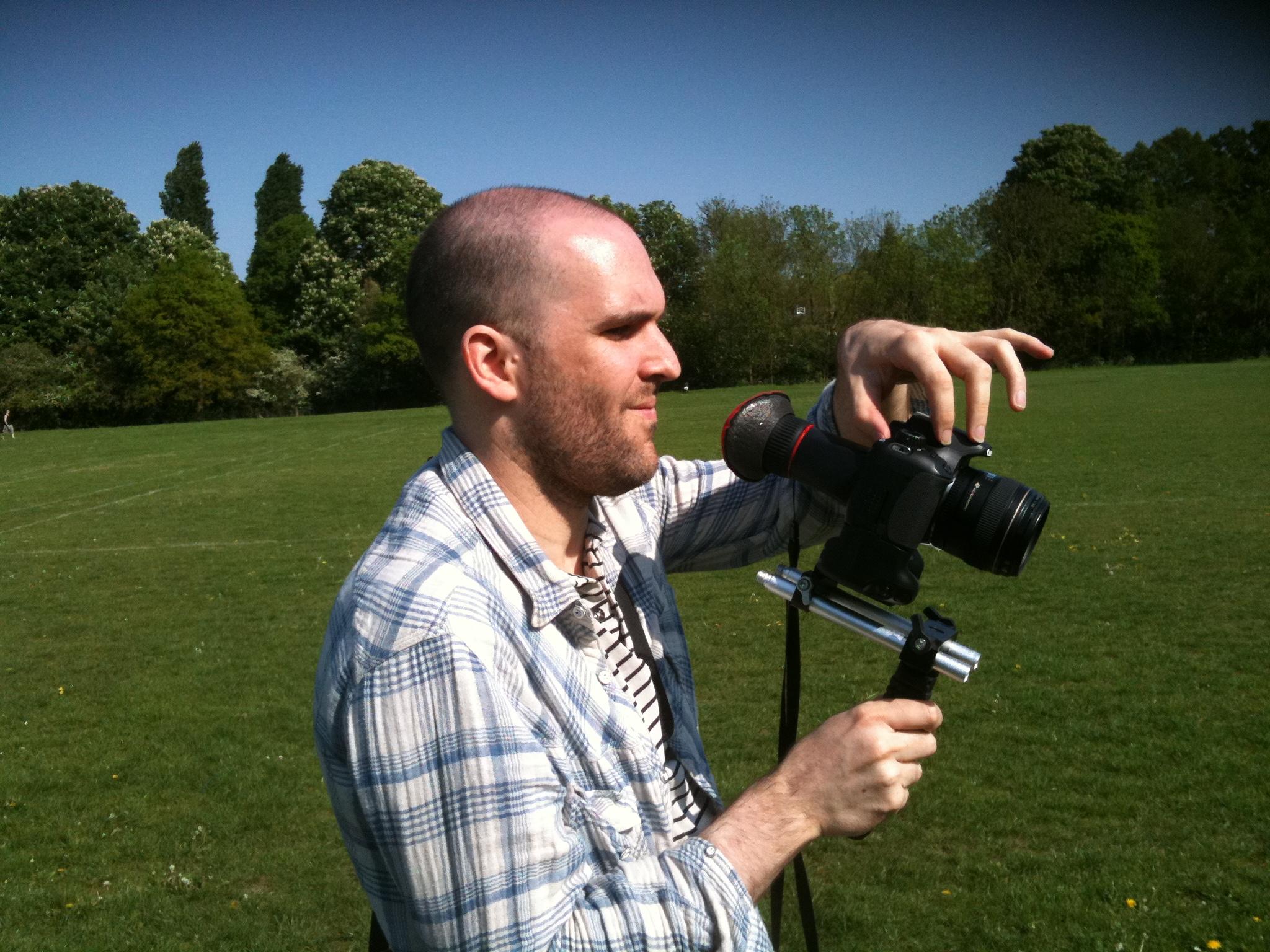 Gareth Tunley