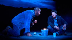 © Of Mice And Men Broadway