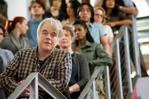 Philip Seymour Hoffman as Thom Payne