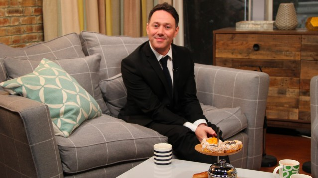 © ITV / This Morning