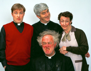 FatherTed_Cast