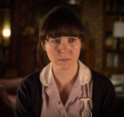 Alice in Sherlock © BBC
