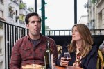 Rob Delaney and Sharon Horgan in Catastrophe as Rob and Sharon