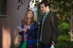 Sharon (Sharon Horgan) and Rob (Rob Delaney)