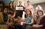 Sharon Horgan and Rob Delaney return for another series of Catastrophe
