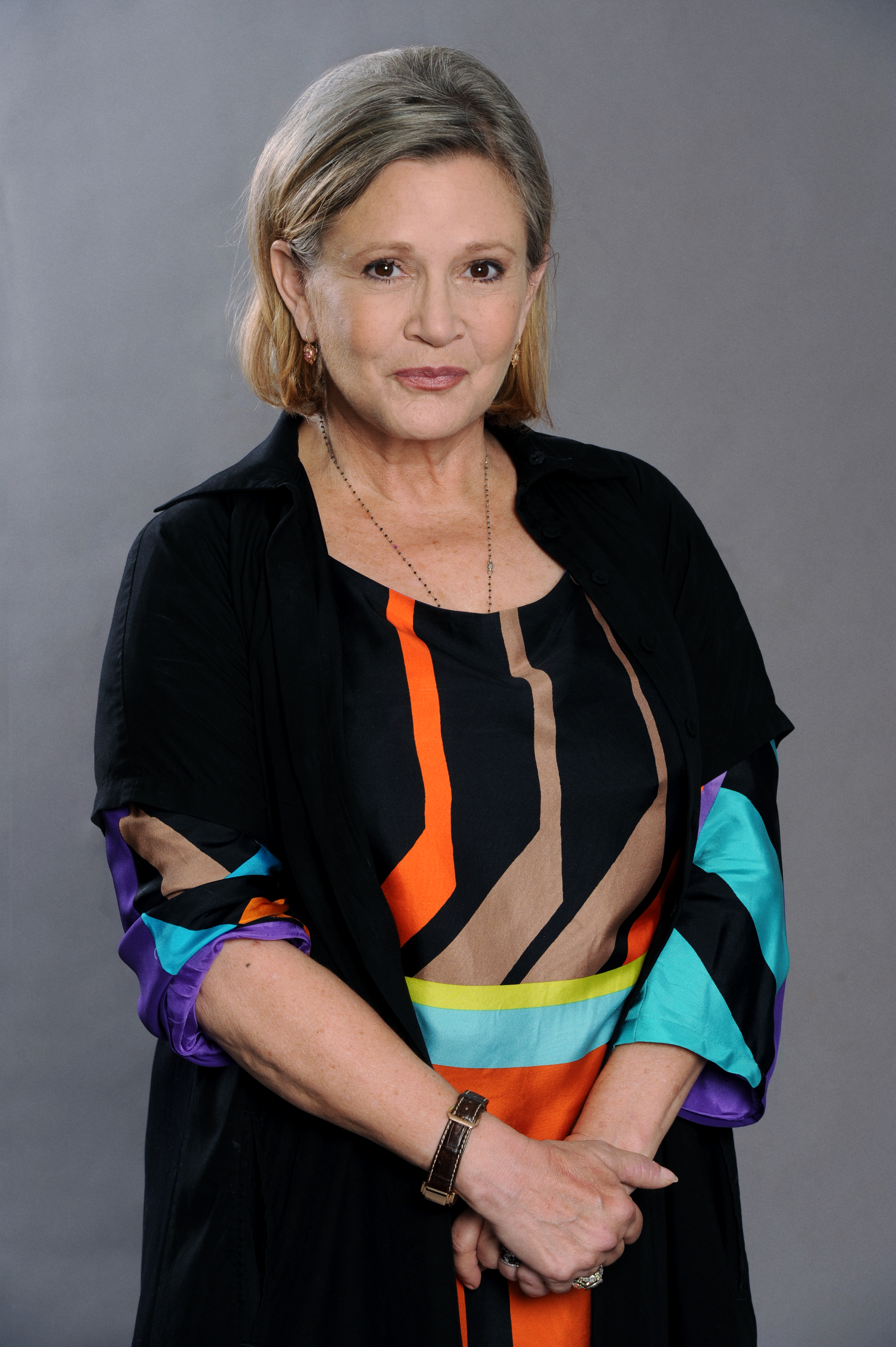 New York f67de 33d8a Carrie Fisher – 1956-2016 – The Velvet Onion