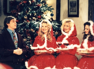 Alan's 1995 Xmas Special © Baby Cow Productions / BBC