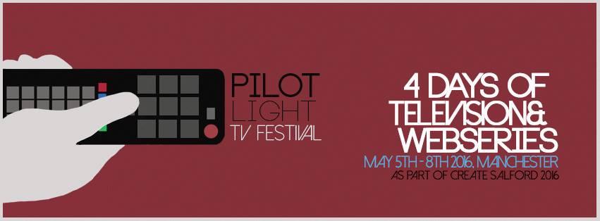 © Pilot Light TV Festival / Olivia Lennon