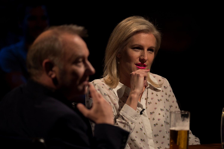 Alan Davies As Yet Untitled – Series3