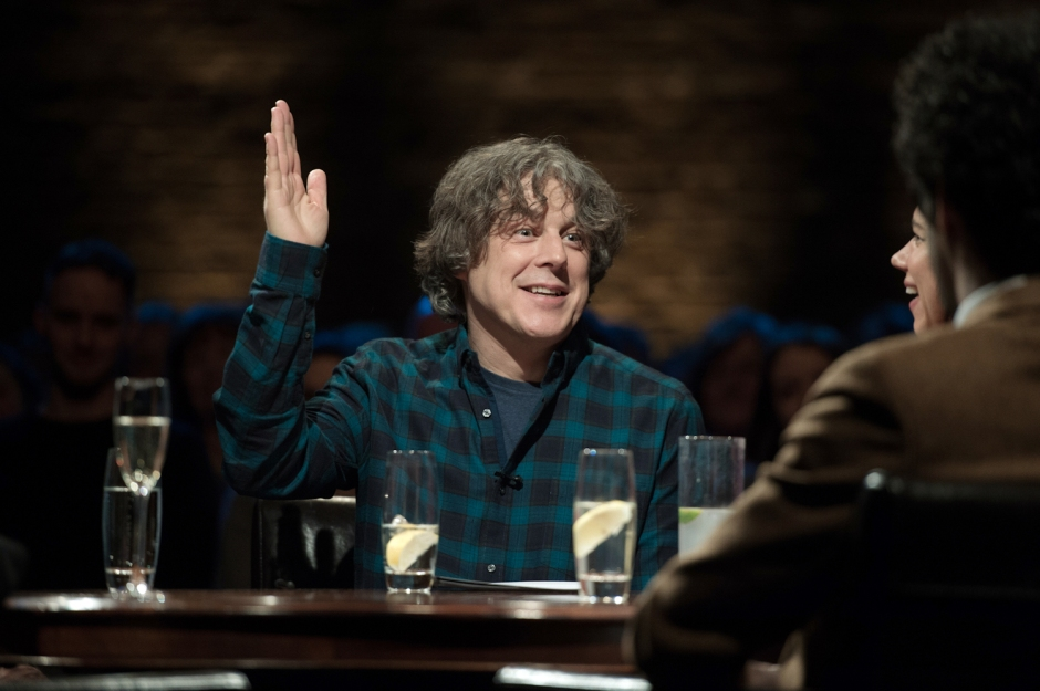 Alan Davies As Yet Untitled - Series 4