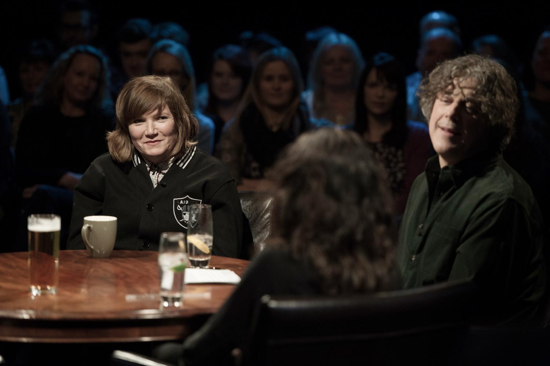 Alan Davies As Yet Untitled – Series4