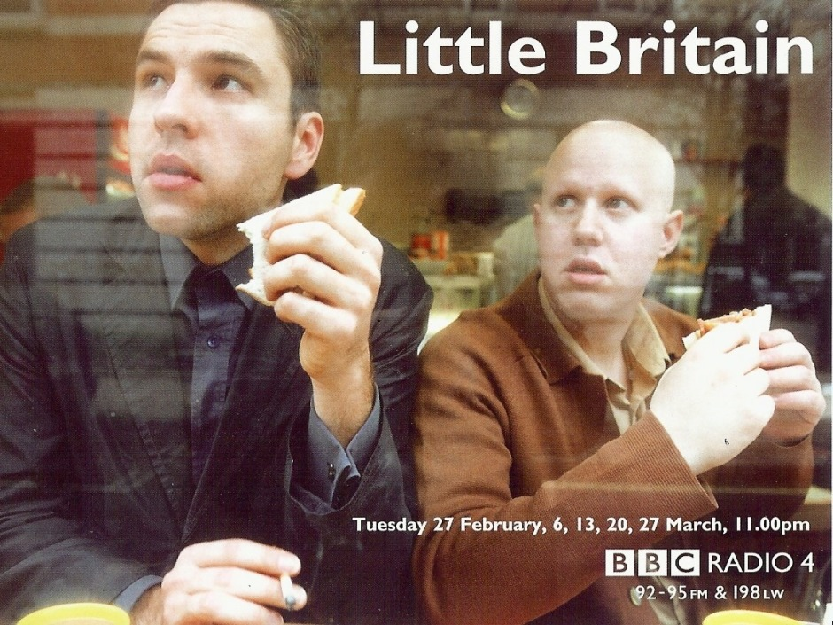 LittleBritainRadio