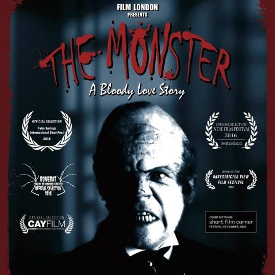 © The Monster
