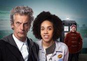 © Doctor Who Magazine