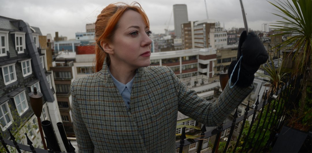 Preview: Cunk on Christmas – The Velvet Onion