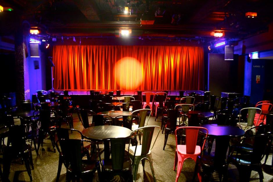 © Hire Space / The Soho Theatre