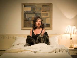 Tracy Ann Oberman The Velvet Onion