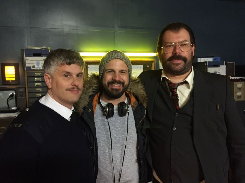 Nico, James, Tom - Murder in Successville